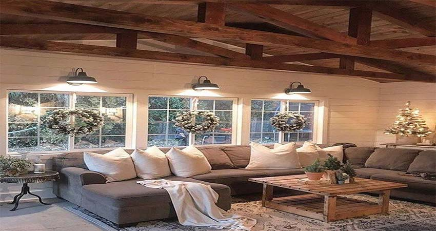 Few Interesting Design Tips to Enhance Your Ceiling
